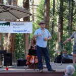 The fifth-annual Wine in the Pines summer celebration is on