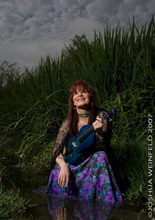 Lisa Haley, a huge favorite at the Idyllwild Summer Concert Series, returns to close out the season on Thursday, Aug. 25.