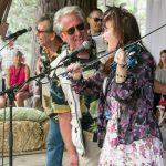 Jazz in the Pines 2016: Another great jazz fest