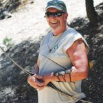 Robert Hewitt aims to serve the community