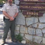 Mark Hudgens new State Park superintendent