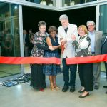 Lowman Hall formally dedicated with alumni classical concert