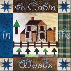 Lucky 13th Annual Quilt Show Oct. 8 & 9. Mtn. Quilters of Idyllwild.