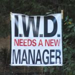 IWD losing directors and management