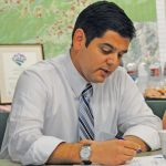 Dr. Raul Ruiz runs for re-election to CD 36