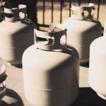 Propane prices steady as winter season ends