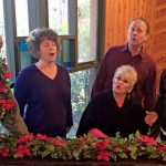 Stratford Players bring Christmas cheer