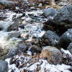 Idyllwild receives more rain