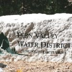 Fern Valley Water pipeline project begins