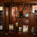 Historical society mounts exhibit of Hill history as film location