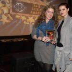 IIFC awards program shows sophistication