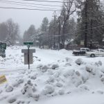 Snow group has county take down mention of snow/sledding in Idyllwild
