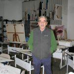 IAA Visual Arts Chair David Reid-Marr next in Idyllwild Spotlight series