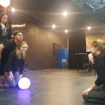 IAA presents a 'Hamlet' you've never seen