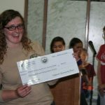Youth Grantmakers award $4,000 to nonprofits