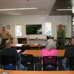 County ends MEMSCOMM meetings