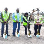 Soboba Tribe breaks ground for replacement casino-resort