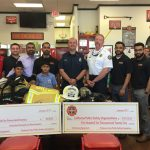 Idyllwild Fire receives nearly $50,000 grant