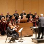 Idyllwild Master Chorale presents Fauré, Copeland, Mozart in Spring Concert