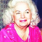 Obituary: Wanda Leean Swanson 1924-2017