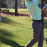 UPDATE: Steele T9 after his 2nd round at The Players