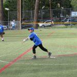 Sports: Baseball, May 11, 2017