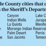 Several cities consider joint powers for police services