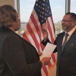V. Manny Perez new Supervisor for 4th District