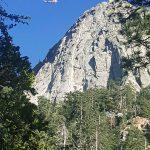 Injured climber hoisted off Tahquitz Rock Sunday