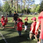 Sports Roundup: Baseball, T-Ball and track photos