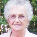 Obituary: Betty Jean Dravenstatt, 1933-2017