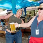 Paws for Rhythm and Brews and Pet Parade benefit ARF