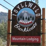 Moves, openings and closings for Idyllwild businesses