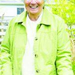 Obituary: Jean Lewis Reid 1928-2017