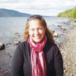 Dr. Amber Pairis receives climate leadership award