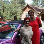 Susan Lake and Laura Meeks, life coaches, to speak
