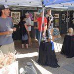 Art Alliance of Idyllwild celebrates ribbon winners