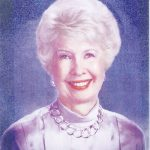 "Obituary: Patricia ""Patty"" Blanche McCaughin 1923-2017"