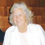 Obituary: Dorothy Hawthorne 1930-2017
