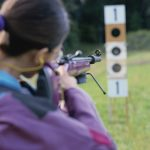 Recreational target-shooting restrictions