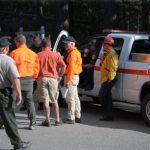 Hiker dies in Humber, second severely injured