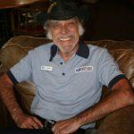 John Aussenhofer, familiar face at Post Office, retires