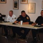 Fire agencies wrapping up busy summer season