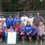 Sports: Soccer & Coed Softball Champions