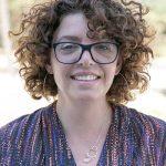 InterArts Chair Abbie Bosworth next at Spotlight on Leadership
