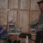 Idyllwild citizen scientists equipped to find flying squirrel