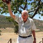 "Obituary: Richard ""Dick,"" ""Rembrandt,"" ""Red Dog"" Francis Miller 1926-2017"