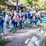 Art Walk and Wine Tasting draws more than 1,100 visitors
