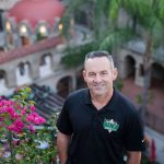 Riverside County Sheriff Lt. Chad Bianco announces campaign for sheriff