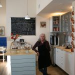 Tea house opens and Idyology changes hands